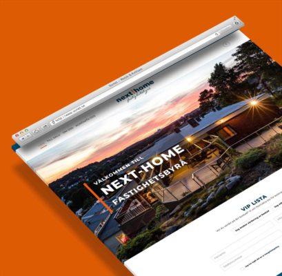 bild på mäklares hemsida